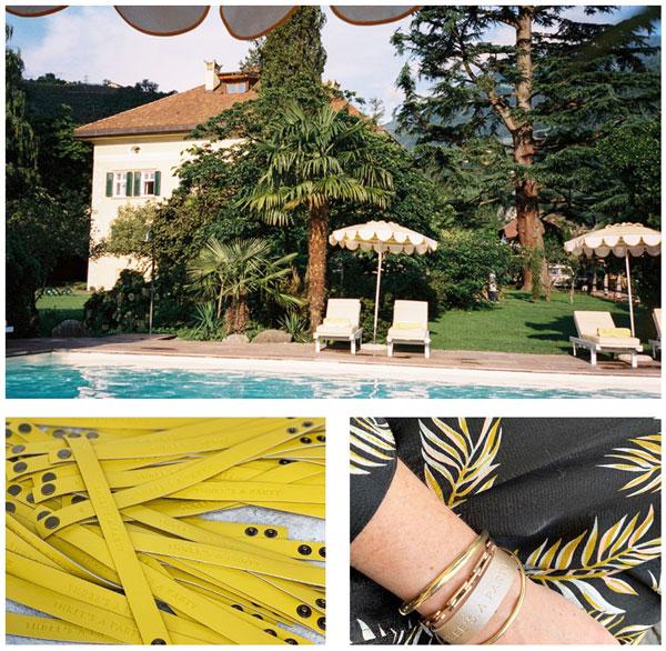 Wristbanditz Villa Arnica